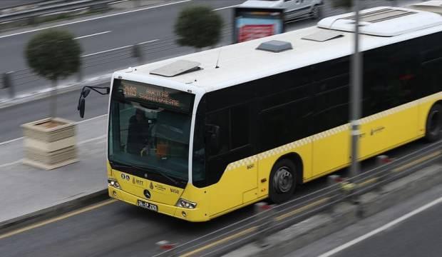 İstanbul'da toplu ulaşım kullanımı yüzde 59 azaldı