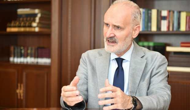 İTO Başkanı Avdagiç'ten önlem paketi açıklaması