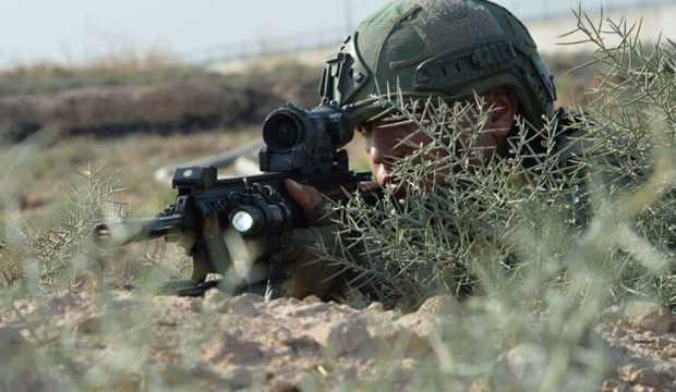 Krtik bölgede sızma girişimi! PKK'ya ağır darbe