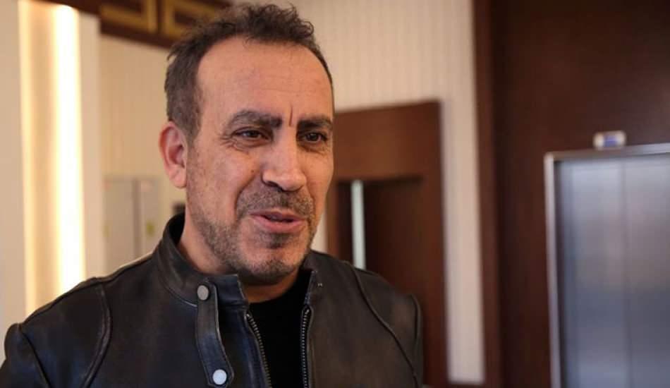 Şarkıcı Haluk Levent duyurdu! AHBAP 2 bin aileye destek çıkacak...