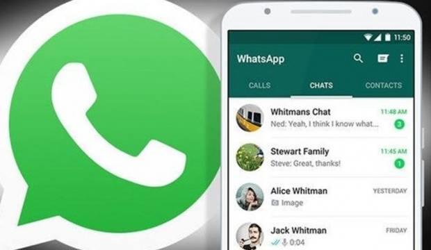 WhatsApp'tan corona virüs adımı