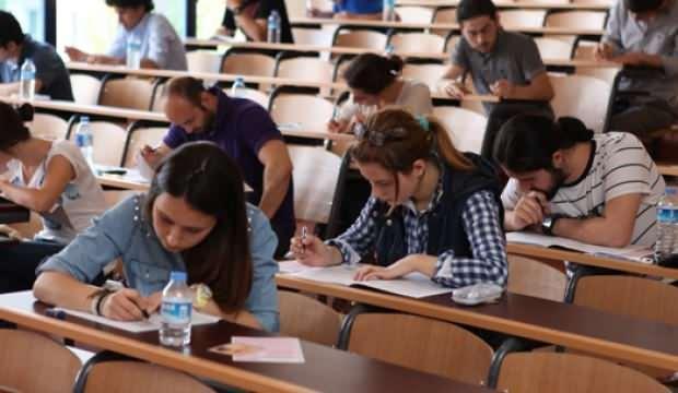 2020 DGS sınavı ertelendi mi? DGS sınavı ne zaman yapılacak?