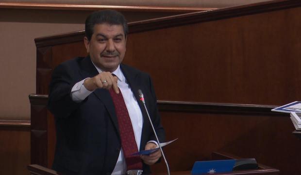 Mehmet Tevfik Göksu hakkında asılsız koranavirüs iddiası - GÜNCEL Haberleri
