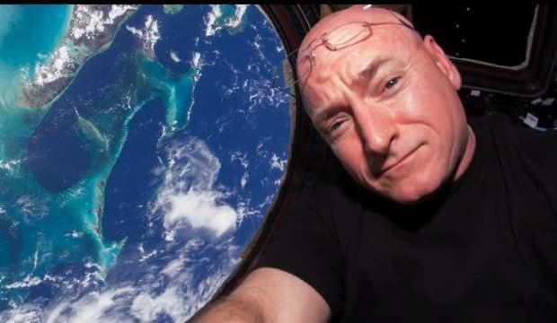 Uzayda 340 gün yaşayan astronot: Tüm gününüzü planlayın