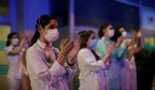 Sağlık çalışanları ve yaşlılar için düğmeye bastılar! Peş peşe duyurdular