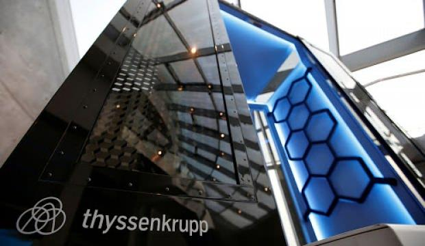 Alman teknoloji devi 3 bin kişiyi işten çıkaracak