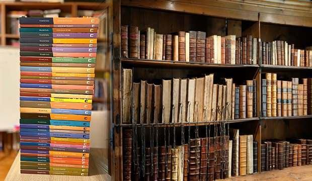 Bakan Koca 'Mustafa Kutlu okuyun' diye çağrı yapmıştı: Sosyal medyada kitap kampanyası