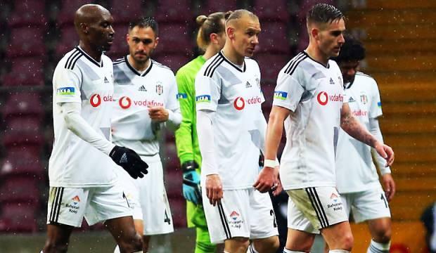 Beşiktaş'ta koronavirüs önlemi!