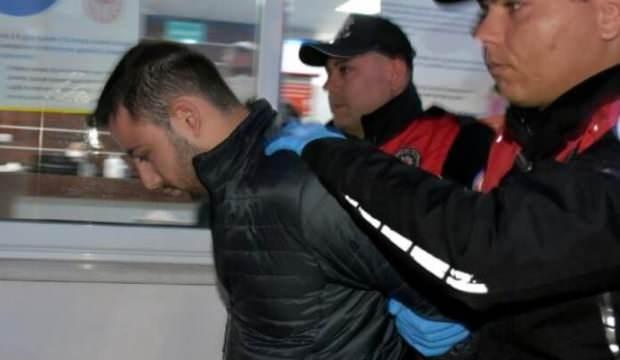 Bilişim suçlusu, Marmaris'te yakalandı