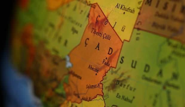 Çad ordusu Boko Haram'a ait 5 üssü imha etti