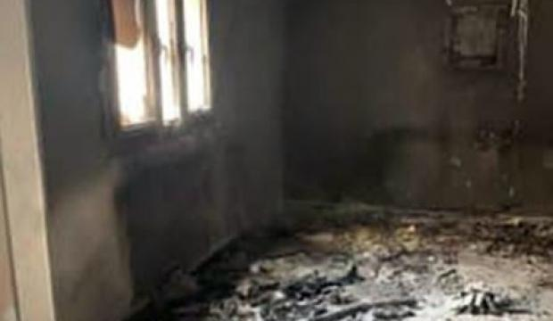 Darbeci Hafter Trablus'ta bir hastaneyi bombaladı