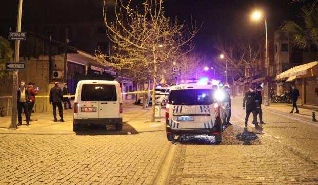 Denizli'de hastaneden kaçan kişi polisi alarma geçirdi