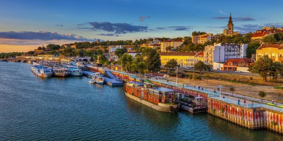 Doğu Avrupa'nın en havalı kenti Belgrad: Türklerin en sevdiği rota