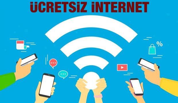 EBA TV ücretsiz internet paketi nasıl yapılır? Turkcell Türk Telekom Vodafone internet!