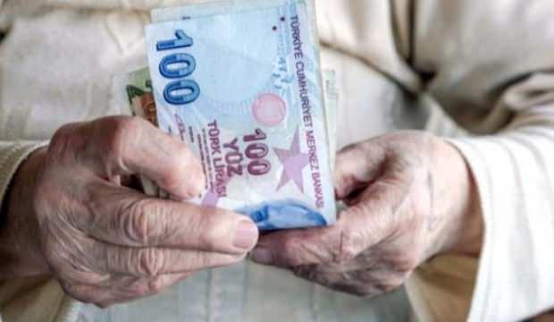 Zamlı emekli maaşları ne zaman yatacak? En düşük emekli maaşı ne kadar?