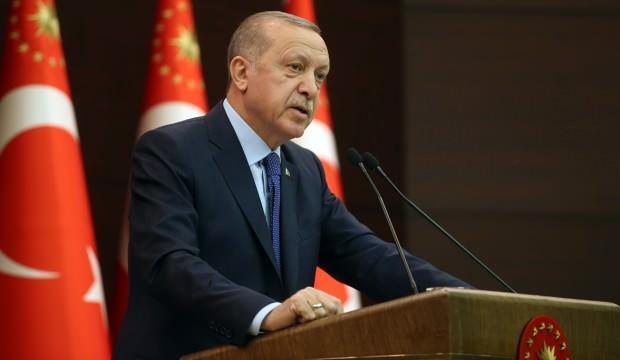 Erdoğan'ın kırmızı çizgisi ve tepki gösterdiği konu ne oldu?