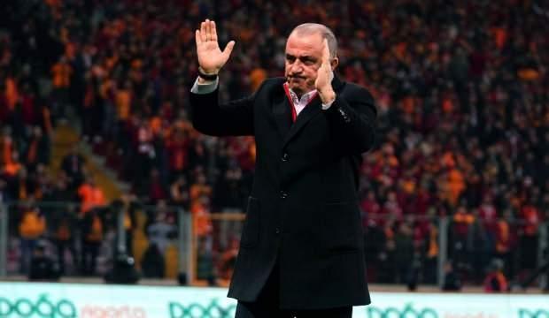 Fenerbahçe'den Fatih Terim mesajı