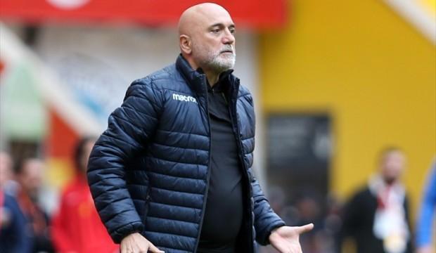 PFDK, Hikmet Karaman'a 1 maç men cezası verdi
