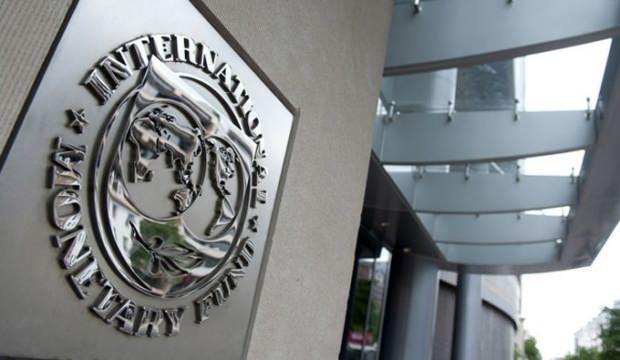 Son dakika haberi IMF: Türkiye ve Rusya yardım isteyen ülkeler arasında değil