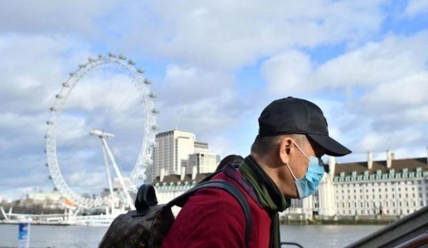 İngiltere'de koronavirüs nedeniyle hayatını kaybeden Türk sayısı 10'a ulaştı