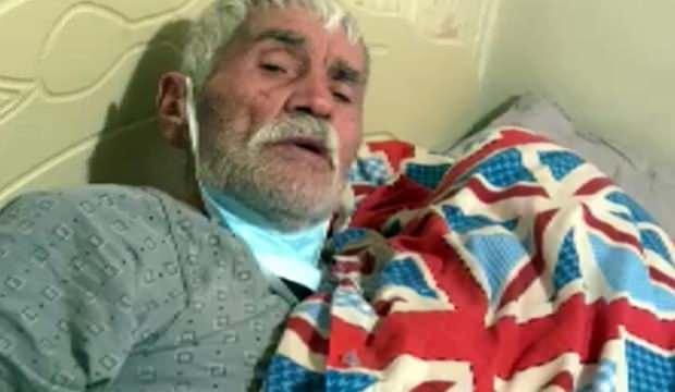 İngiltere'de yaşayan 91 yaşındaki gurbetçi virüsü yendi