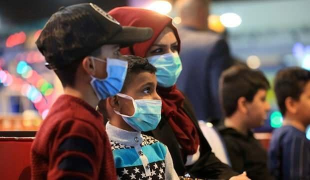 İran'da 35 günlük bebeğe koronavirüs teşhisi