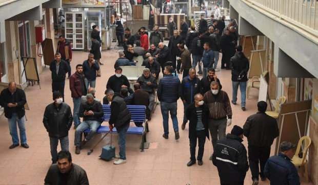 İzmir'de endişelendiren görüntü