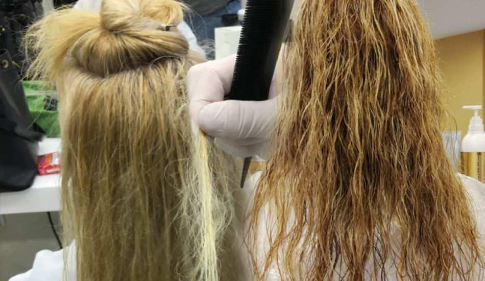 Keratin bakımı nedir? Keratin bakımının zararları nelerdir? Keratin bakımı saçı yıpratır mı?