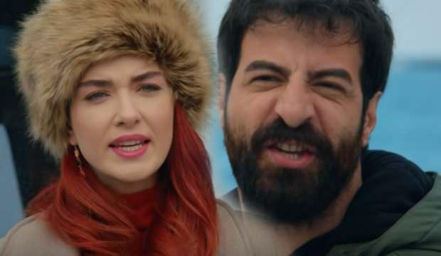Kuzey Yıldızı bu akşam var mı (Show TV - Yayın Akışı) Yeni bölümde hangi sürprizler yaşanacak?