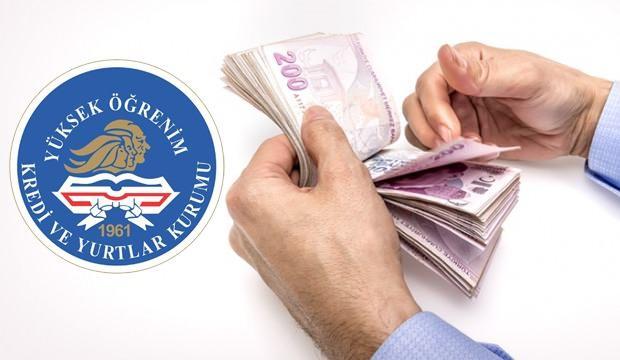 KYK burs ödemeleri ne zaman yapılacak? Burs kredi ödemeleri açıklaması geldi!