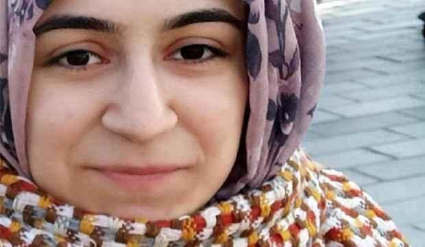 Liseli Ayşegül'den 8 gündür haber alınamıyor