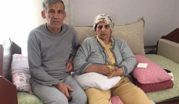 Mardin'de pes dedirten hırsızlık