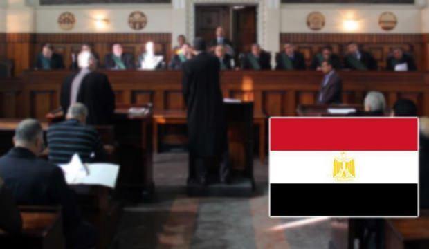 Mısır'da 5 sanığa idam kararı verildi