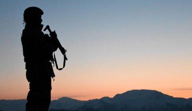 Öldürülen PKK'lı teröriste koronavirüs tespit edildi