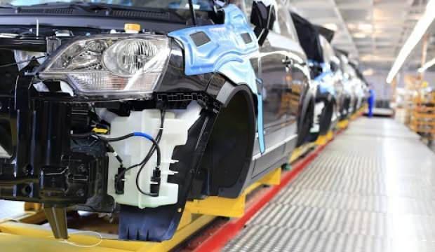 Otomotiv parça satışları yüzde 50 düştü