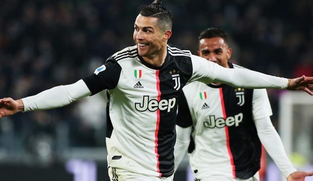 Ronaldo maaş kesintisini kabul etti! Dev rakam