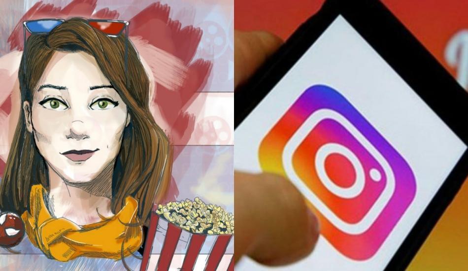 Sinema tutkunlarına özel takip edilmesi gereken instagram hesapları