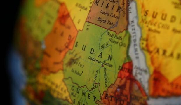 Sudan'da hakimler süresiz grev başlattı