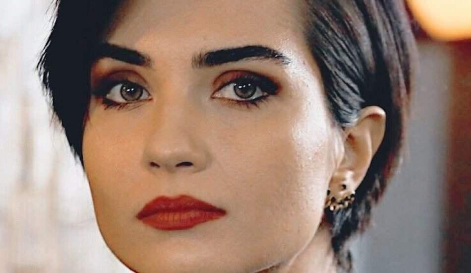 Tuba Büyüküstün: 'Türkiye'de büyük bir lüks içerisinde yaşıyoruz!'