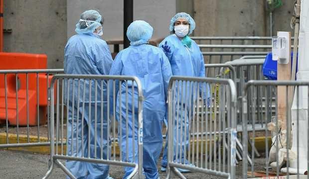 Türkiye'de Corona virüs vakası kaça yükseldi! 28 Mart dünyada kaç kişi hayatını kaybetti?