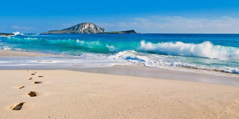 Türkiye'nin en iyi plajları: Tertemiz sulara ve doğaya sahip