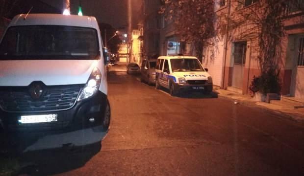İzmir'de bir kişi tartıştığı ağabeyini silahla öldürdü
