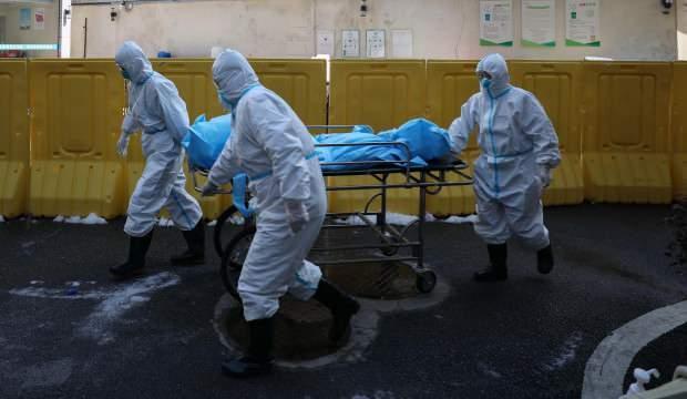 İngiltere'de koronavirüsten ölenlerin sayısı 578'e yükseldi
