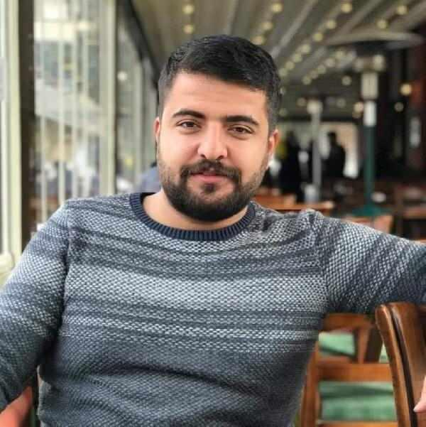 Mazlum Gözenoğlu (30)