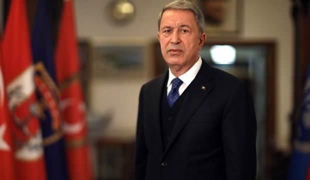 Akar'dan NATO'ya tam üye olan Kuzey Makedonya'ya kutlama