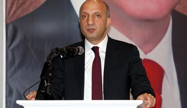 Ali İhsan Arslan: Hep birlikte atlatacağız