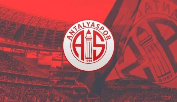 Antalyaspor'dan 500 bin TL'lik bağış