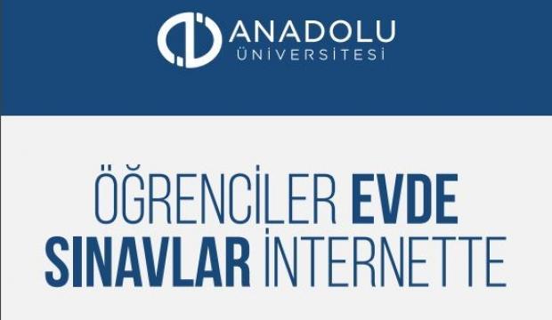 AÖF vize sınavları ne zaman yapılacak? Anadolu Üniversitesi sınav tarihlerini açıkladı!
