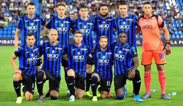 'Atalanta şampiyon ilan edilsin' kampanyası