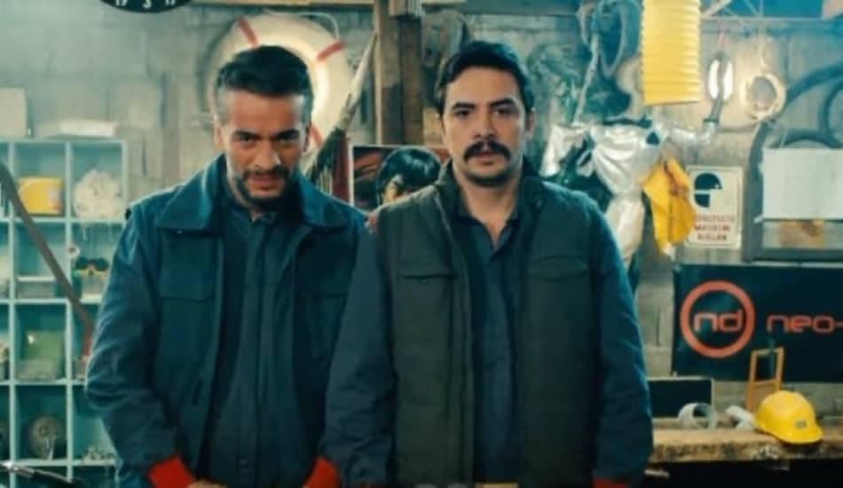 Atv ekranında 2020 yeni sezonuyla gösterime giren Kardeş Payı dizisinin konusu ve oyuncuları